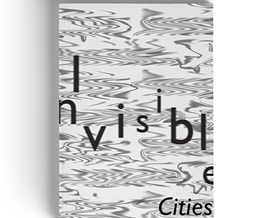Invisible Cities Classical Type Book