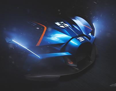 Bugatti Racer Series 05