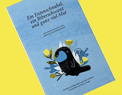 Ein Entenschnabel, ein Biberschwanz und ganz viel Mut