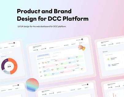 DCC platform
