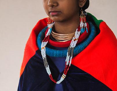 Costume Design: Ndebele Traditional Dress