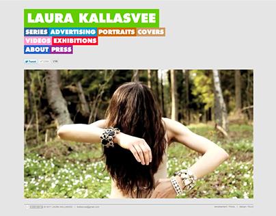 LAURAKALLASVEE.com (2011)