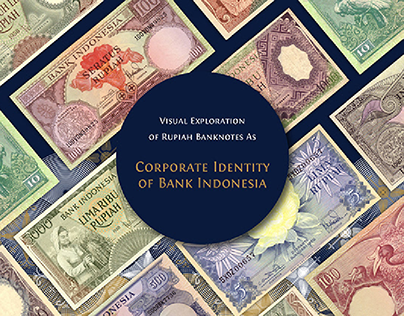 Banknotes Visual Exploration