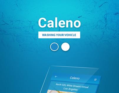 Reliable Auto Dealer, Car Wash Mobile Application