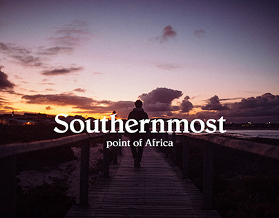 SOUTHERNMOST POINT OF AFRICA
