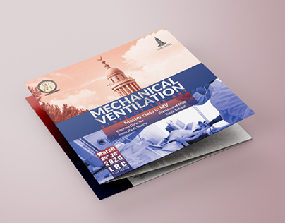 Mechanical ventilation Brochure