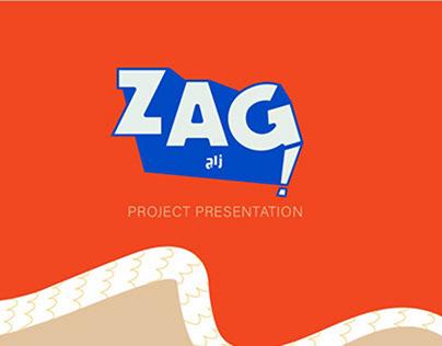 Zag Teaser