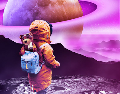 Adventure in the Cosmos