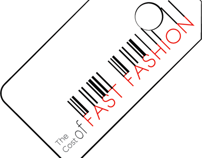 Fast Fashion Infographic