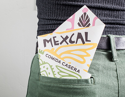 MexCal Food Truck
