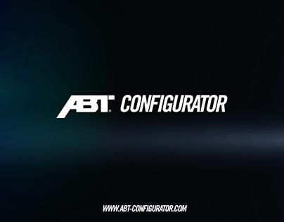 ABT Sportsline | Configurator Commercial
