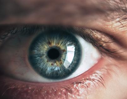 Potential Symptoms of Eye Melanoma