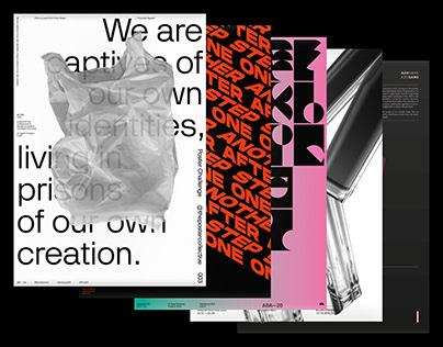 Poster Series 001