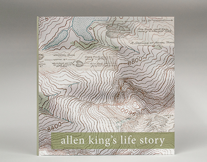 Allen King's Life Story