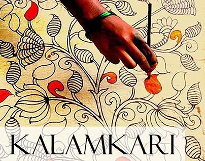 KalamKari (Pret-e-porter Collection)