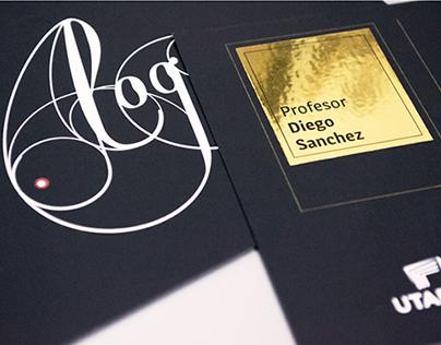 Exposición logos | Germán Gómez