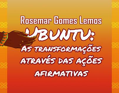 Vinheta - UBUNTU (Rosemar Gomes Lemos)