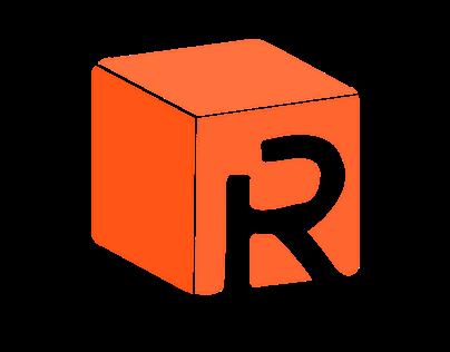 Ravenor's logo