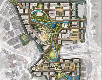 Neighborhood City Planning