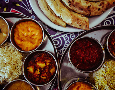 A journey to South Asian Cuisine - Featuring Pakistan