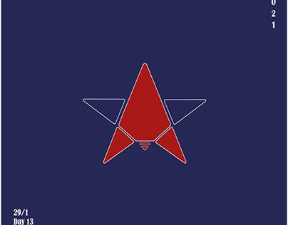 Rocket + Star