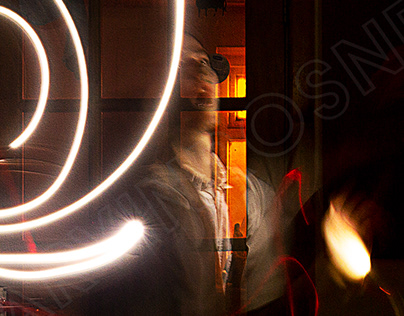 Light Painting / 02