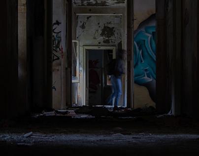 Photo Album: Look Within Yourself, Solitude