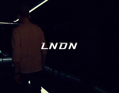 LNDN (Coming Soon Video)