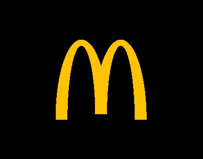 Animación para McDonalds