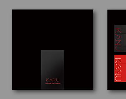 KANU coffee special edition
