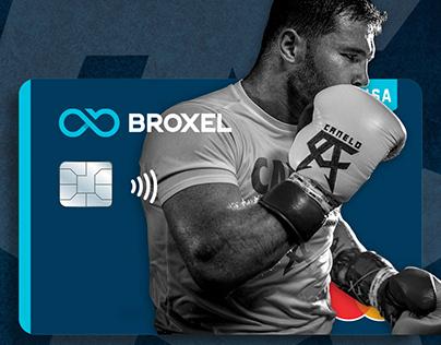 Broxel Fintech | Canelo Card