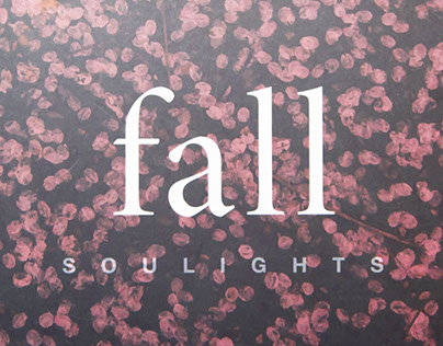 Soulights' EP 'fall'