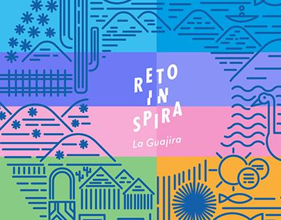 Reto Inspira Guajira