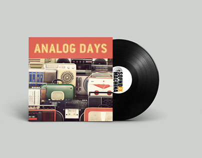 Free & Premium SFX Library | Analog Days