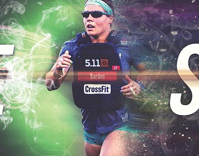One Shot: Athlete Banner