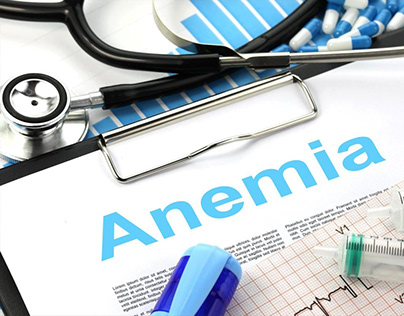 Anemia: causes symptoms and treatment