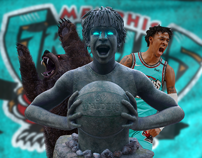 Ja Morant - The New Grizzly
