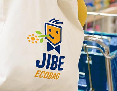 Jibe Cash&Carry re-branding