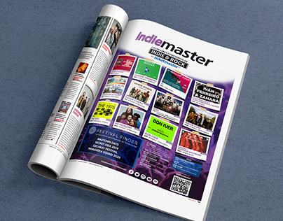 Indiemaster Agenda Rockdelux y Mondo Sonoro