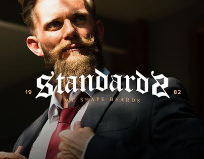 Standards - Visual Identity