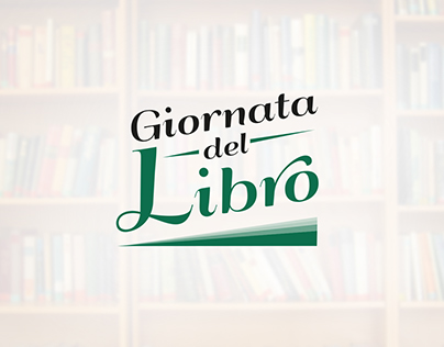 Giornata del Libro - Book Day