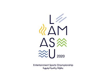 LAMASU - Entertainment Sports Championship
