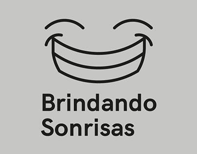 Brindando Sonrisas Logo