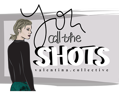 valentina.collective - call the shots