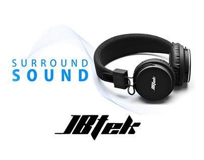 JBTek.com Product Introduction Video