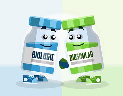 Biosimilars explainer video