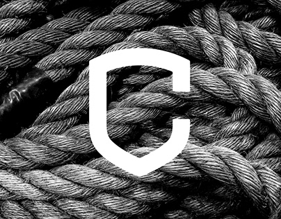 Crossfit Central Helsinki — Visual Identity