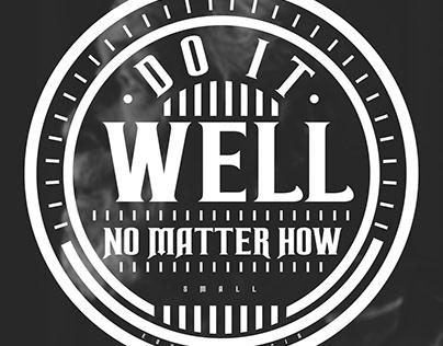 Do it well - Eddie Garcia