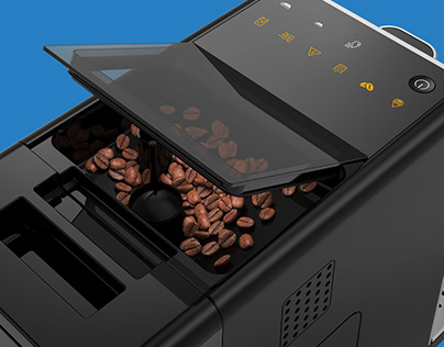 Beko Bean to Cup Coffee Machine