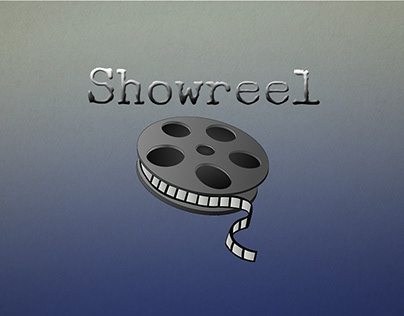 Added Showreel 2017-18